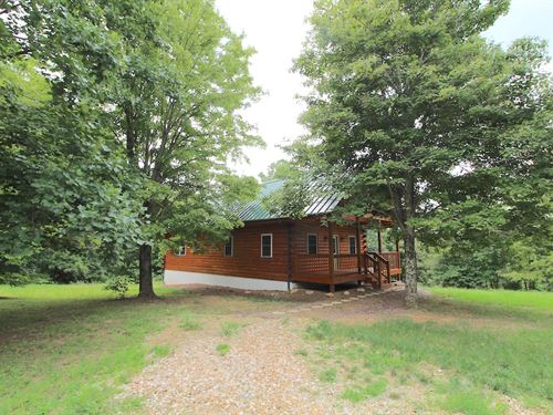 Cadiz Rd, 3 Acres : Cambridge : Guernsey County : Ohio