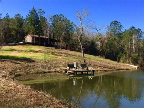 Sportsman's Playground And Family : Oglethorpe : Macon County : Georgia