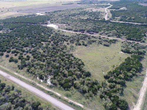 56 Acres In Palo Pinto County : Brad : Palo Pinto County : Texas