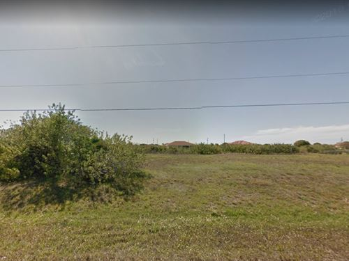 Lee County, Fl $30,000-Neg : Cape Coral : Lee County : Florida
