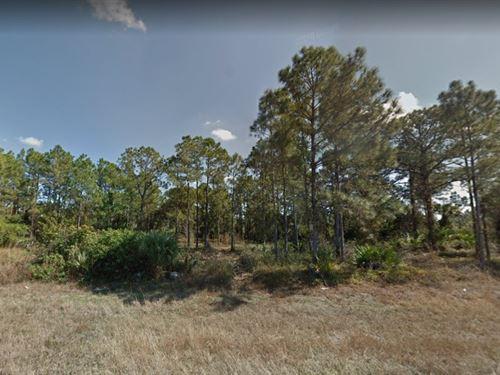 Lee County, Fl $75,000 : Lehigh Acres : Lee County : Florida