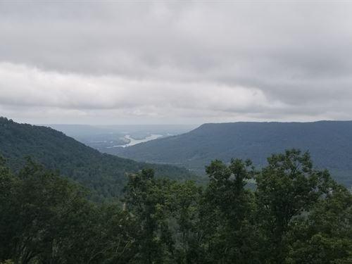 7.09+/- Acres In Jasper Highlands : Jasper : Marion County : Tennessee