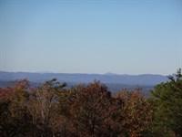 38.06 Acres, Woodall Mountai : Pickens : Pickens County : South Carolina
