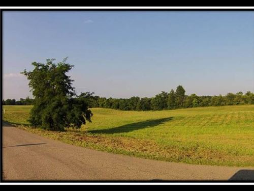 Mt, Zion Road Farm Tract 3 : Lancaster : Fairfield County : Ohio