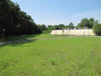 Large Warehouse And 3 Br/2 Ba Home : Madison : Madison County : Florida