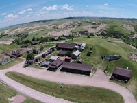 Auction, High Plains Homestead : Crawford : Sioux County : Nebraska