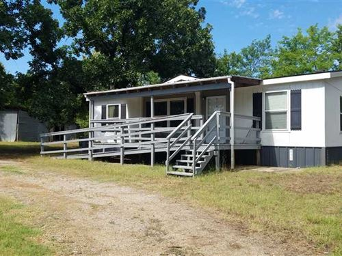 Energy Efficient Manufactured Home : Finley : Pushmataha County : Oklahoma
