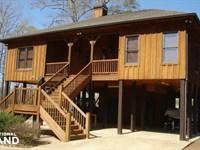 Black Warrior Weekend Retreat : Sawyerville : Hale County : Alabama