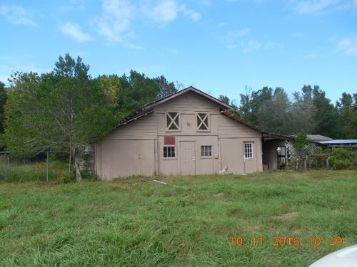 10 Acre Parcel, A-299 : Palatka : Putnam County : Florida