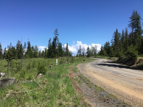Recreation Land, Orofino, Idaho : Orofino : Clearwater County : Idaho