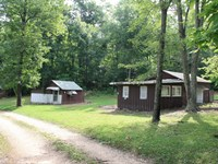 Missouri Recreational Land 38 Acres : Greenville : Wayne County : Missouri