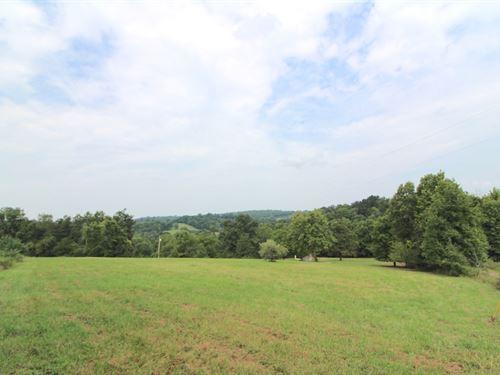 Gratiot Rd - 94 Acres : Heath : Licking County : Ohio