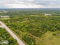 K7 Commerical/Development Tract : Bonner Springs : Wyandotte County : Kansas