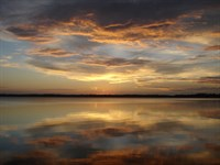 1.21 Ac Georges Lake Wl-096 : Florahome : Putnam County : Florida