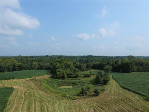 Fabius River Farm : Ewing : Lewis County : Missouri