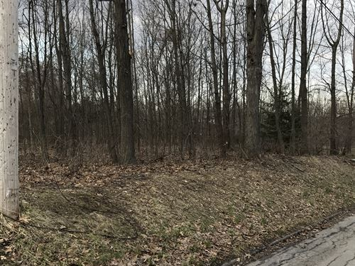 Frontage, Views, And Large Country : Fairport : Monroe County : New York
