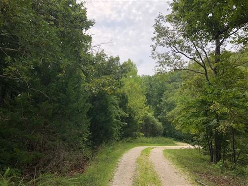 Price Reduced, 35 Acres Lake : Laurie : Morgan County : Missouri