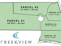 Columbiana Creekview Parcel 3 : Columbiana : Shelby County : Alabama