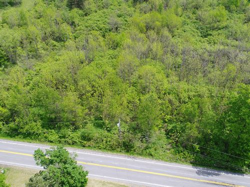 Beautiful Home Site With A View : Manlius : Onondaga County : New York