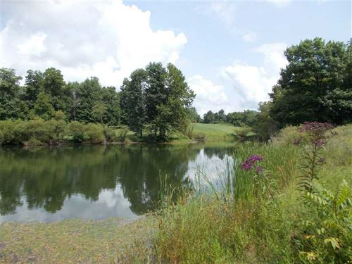Old Hickory Golf Course : Greencastle : Putnam County : Indiana