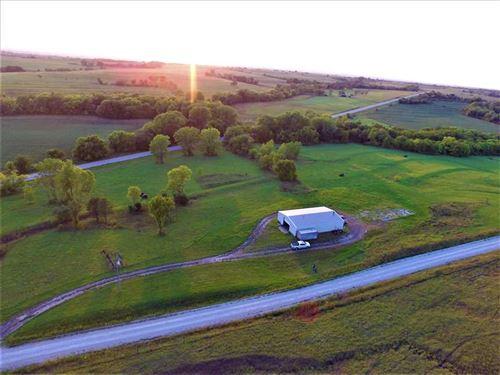 Westmoreland 20 Plus Shop : Westmoreland : Pottawatomie County : Kansas