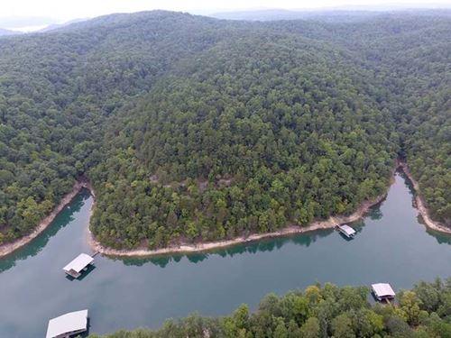 Beaver Lake 25 : Eureka Springs : Carroll County : Arkansas