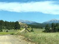 80 Acres In Weston, CO : Weston : Las Animas County : Colorado