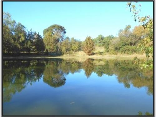 57.49 Acres In Tate County In Sarah : Strayhorn : Tate County : Mississippi