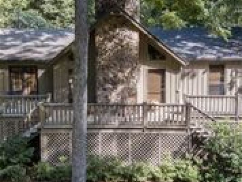 Equity Share With A Cabin In Boliva : Gunnison : Bolivar County : Mississippi