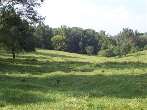 Hall County, Ga Farm With Rentals : Gainesville : Hall County : Georgia