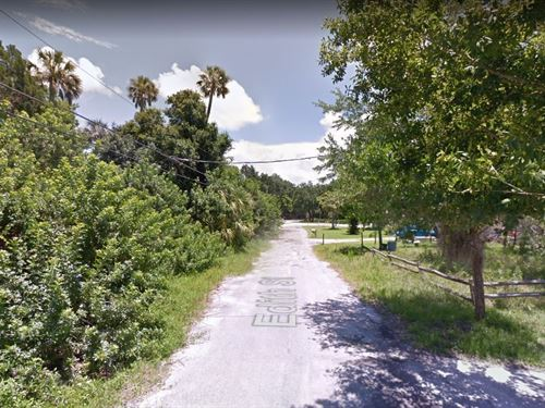 .18 Acres In New Port Richey, FL : New Port Richey : Pasco County : Florida