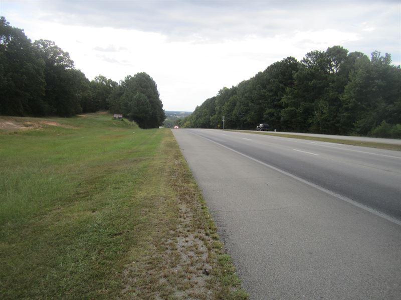 165 Acres In City Limits Of Cullman : Cullman : Cullman County : Alabama