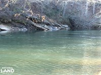 Chauga River Recreational Land 219 : Westminster : Oconee County : South Carolina