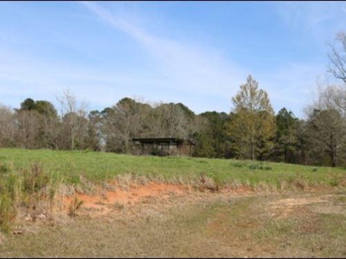 8.4 Acres In Neshoba County In Phil : Philadelphia : Neshoba County : Mississippi