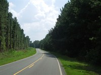 Sun & Yang Tract : Oxford : Granville County : North Carolina