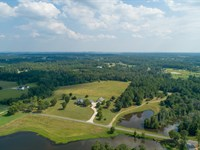 Auction Country Estate - 10 Tracts : Sardis : Etowah County : Alabama