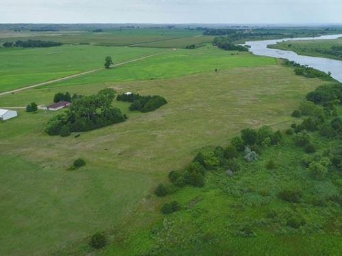 Sargent Loup River Ranchette : Sargent : Custer County : Nebraska
