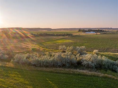 McPherson Shop & Acreage : Riverton : Fremont County : Wyoming