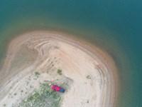 6 Acres At Bull Shoals Lake : Branson : Taney County : Missouri