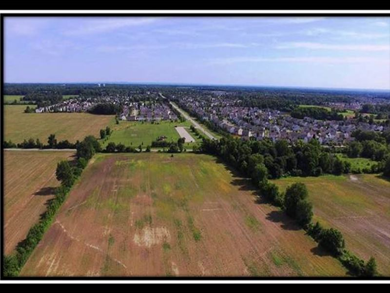 Tract 7 At Havens Corners Estates : Pataskala : Licking County : Ohio