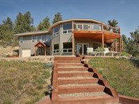 3793494, The Quiet Getaway You&Rsq : Villa Grove : Saguache County : Colorado
