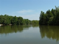 Moss Lake Lot : Shelby : Cleveland County : North Carolina