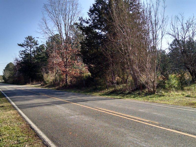 South Mountain View Acreage : Casar : Cleveland County : North Carolina