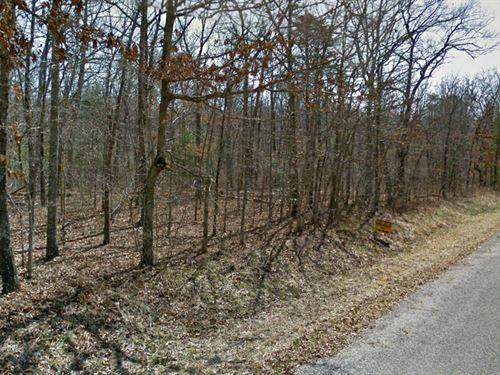 .26 Acres In Crossville, TN : Crossville : Cumberland County : Tennessee