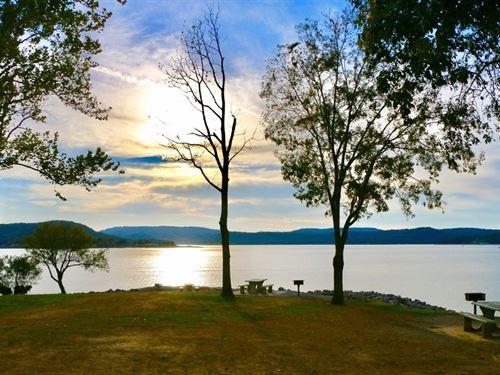 .16 Acres In Mountain Home, AR : Mountain Home : Baxter County : Arkansas
