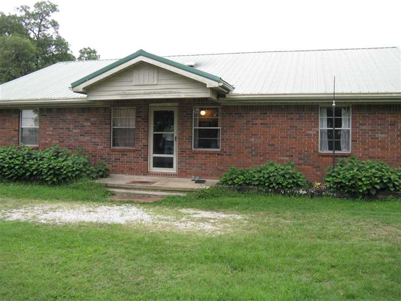 Beautiful 437 Acres in Searcy : Marshall : Searcy County : Arkansas