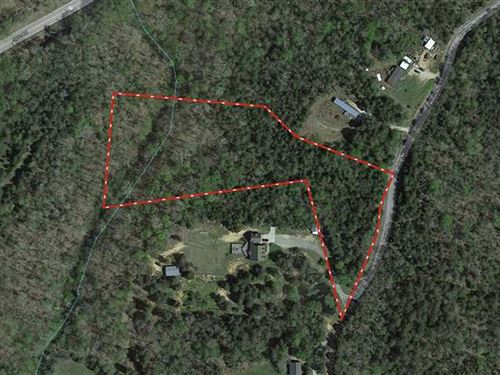 4.78 Acres in York County : York : South Carolina