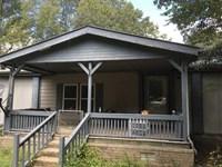 3 Bedroom 2 Bath, Mobile Home on 3 : Powhatan : Lawrence County : Arkansas