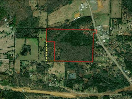 Hidden Gem, Price Reduced, Solid 5 : Searcy : White County : Arkansas