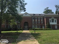 Beautiful Wood Jr, College With 35 : Mathiston : Webster County : Mississippi